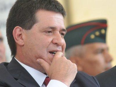 Fiscales de Lava Jato acusan a Horacio Cartes de integrar una banda delictiva