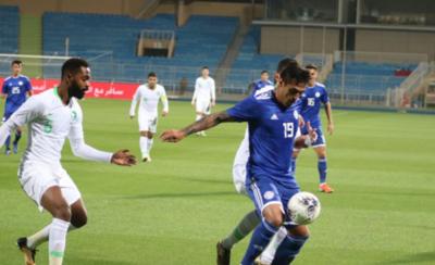 HOY / Paraguay cierra los preparativos con un empate