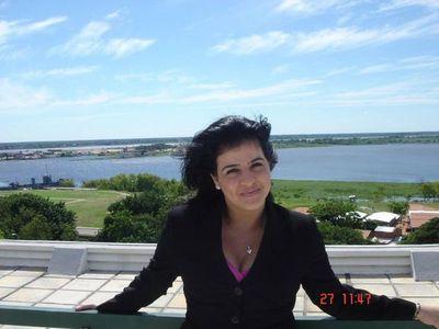 Presunto caso de feminicidio en Asunción