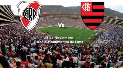 ¿Cuánto cuesta viajar a la Copa Libertadores?