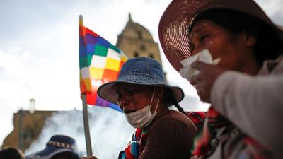 ONU señala que debe haber rendición de cuentas por muertes en Bolivia » Ñanduti