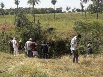 Hallan muerto a octogenario en San Ignacio, Misiones