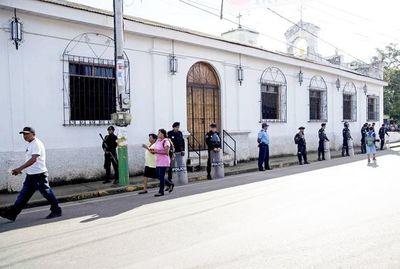 Sube violencia contra la Iglesia y la oposición en Nicaragua