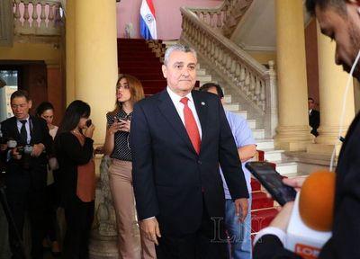 """Caso Cartes: Para Villamayor es """"temeraria"""" detención sin hechos demostrados"""