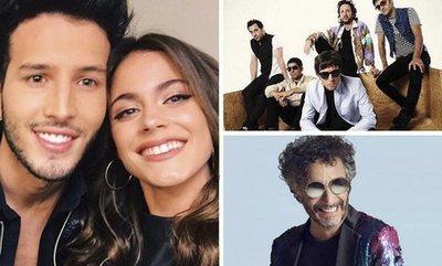 La final de la Libertadores 2019 ya tiene a sus artistas para el show previo
