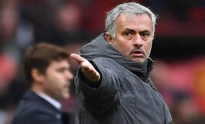 HOY / Mourinho es el nuevo entrenador del Tottenham tras destitución de Pochettino