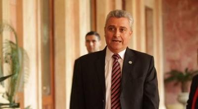 """HOY / Villamayor impugna proceso judicial en Brasil y lo califica de """"temerario"""""""