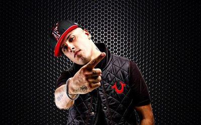 Nicky Jam firma con Sony Music Latin y volverá a trabajar con Daddy Yankee
