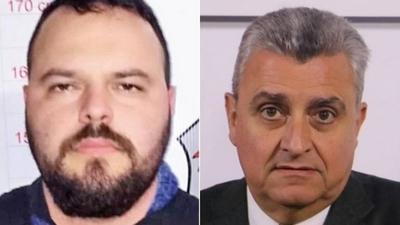 HOY / Boscatto habría pagado US$ 600.000 a Villamayor: llamativa traba para evitar su expulsión