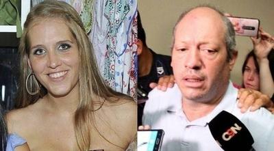HOY / Feminicidio de Sabryna: acusado apuntaría a dos años de chicanas para pedir libertad