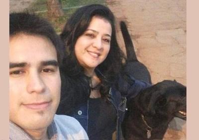 Supuesto feminicida avisó a su amigo (por mensaje) que mataría a su pareja