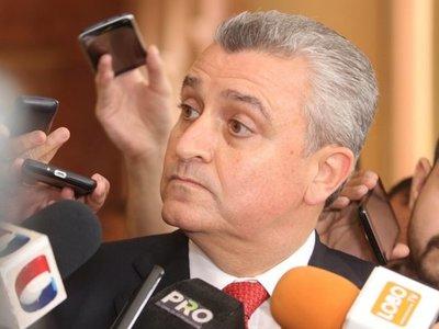 Villamayor se jacta de su papel para la detención de Dario Messer