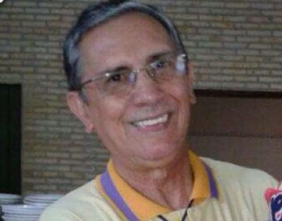 Falleció activo colaborador de la comunidad sanlorenzana