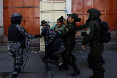 Ante grave situación, la CIDH pide visita de urgencia a Bolivia
