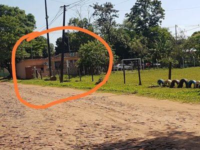 Plaza Lucerito: Deben recuperar espacio público