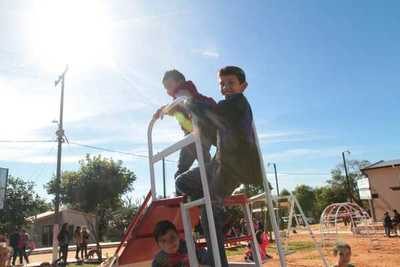 Gobierno ratifica compromiso con una niñez y adolescencia libre de violencia