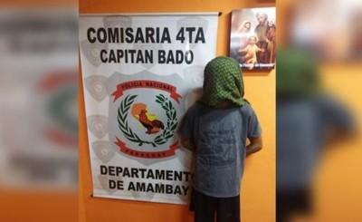 Cae brasileño miembro del Pcc e involucrado en secuestros