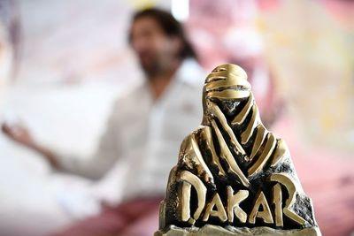 """Dakar 2020, un controvertido """"nuevo desafío"""" en Arabia"""