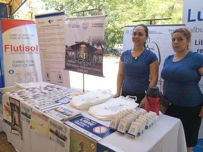 Salud recuerda hoy Día Mundial de la EPOC