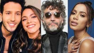 Confirman a artistas para el show previo de la final de la Copa Libertadores