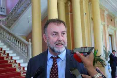 Ministro confía en que Paraguay tendrá una evaluación favorable de Gafilat