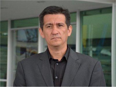 Comisario dio detalles de la reunión con abogados de Dario Messer