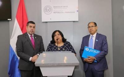 Gobierno Nacional apunta a erradicar la violencia en niños, niñas y adolescentes