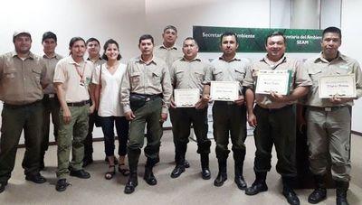 Ejecutivo promulgó Ley que fortalecerá el trabajo de los Guardaparques