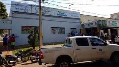 HOY / Feminicidio en Misiones: suboficial fue hasta escuela donde trabajaba su esposa para asesinarla y luego se suicidó