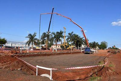 Se inició excavación para Multiviaducto del Km7 en CDE