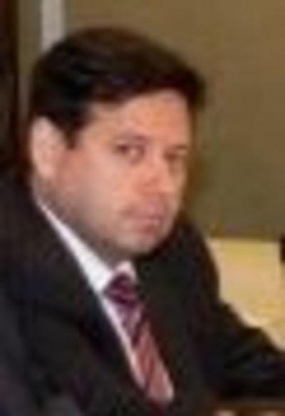 Operativo Patrón: Yacyretá destituye a José Bogado