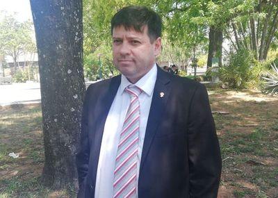 Yacyretá destituye a ex secretario de Villamayor