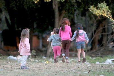 """Conmemoran 30 aniversario de """"Convención sobre los Derechos del Niño"""""""