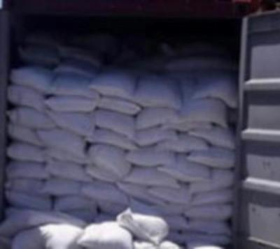 Cae tres toneladas de cocaína en Montevideo procedentes de Paraguay