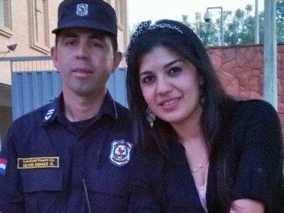 Policía habría matado a docente tras recibir notificación de exclusión del hogar
