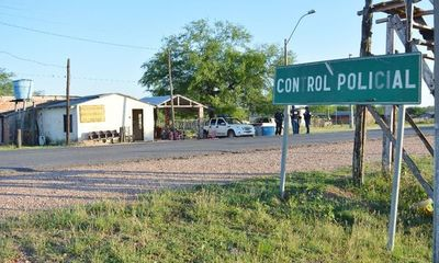 Detienen a uno de los presuntos asesinos del comisario González