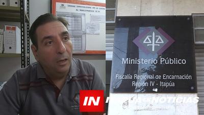 FISCALÍA ABRE UNIDAD CONTRA LAVADO DE ACTIVOS Y FINANCIAMIENTO DEL TERRORISMO