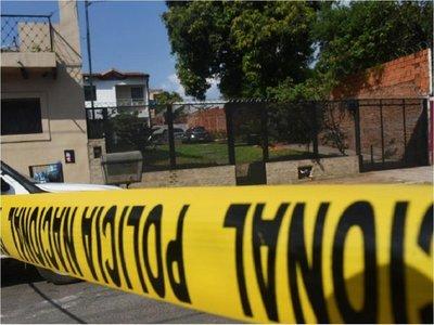 Imputan a hombre que habría asesinado a su pareja en barrio Obrero