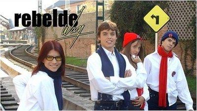 Rebelde Way volverá a las pantallas vía Netflix