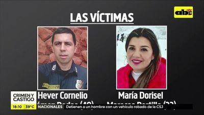 Policía asesino a su pareja en Misiones