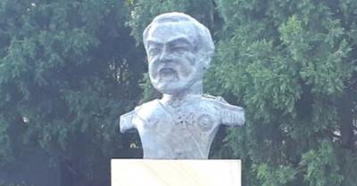 Mariscal López tiene estatua en pleno Sídney