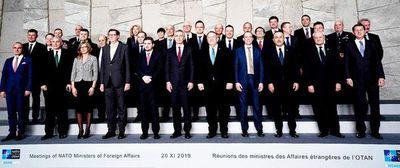 OTAN busca recuperar su cohesión tras divergencias
