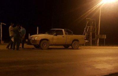 Asesinato de comisario en el Chaco: atrapan a supuesto autor material