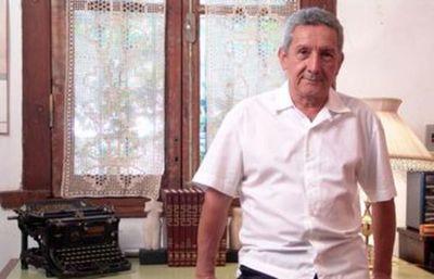 Jorge Rubiani lanza su candidatura a la Intendencia de Asunción