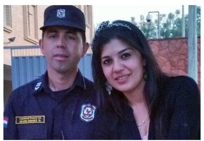 Feminicidio en Misiones: 'Ofuscado' por exclusión de hogar, policía fue decidido a matar a su esposa