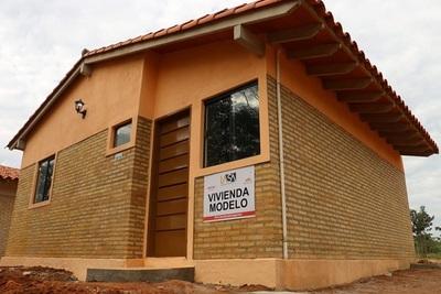 Ministerio de Hacienda anuncia financiación de viviendas sociales