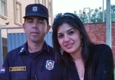 """Policía que mató a su esposa y se suicidó fue notificado sobre su """"exclusión del hogar"""""""