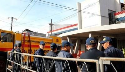 Tras amenaza de paro, contratan a 100 nuevos agentes penitenciarios