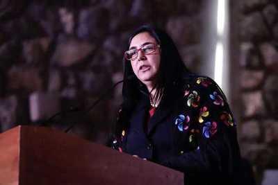 Ministra de SPL expondrá sobre plurilingüismo paraguayo en Portugal
