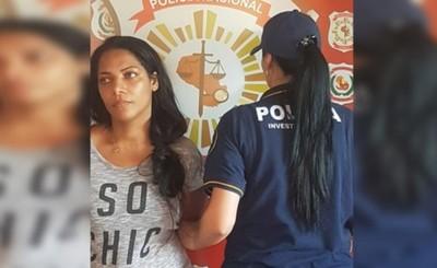 Brasileña detenida tras robar y apuñalar a paraguaya residente en Foz